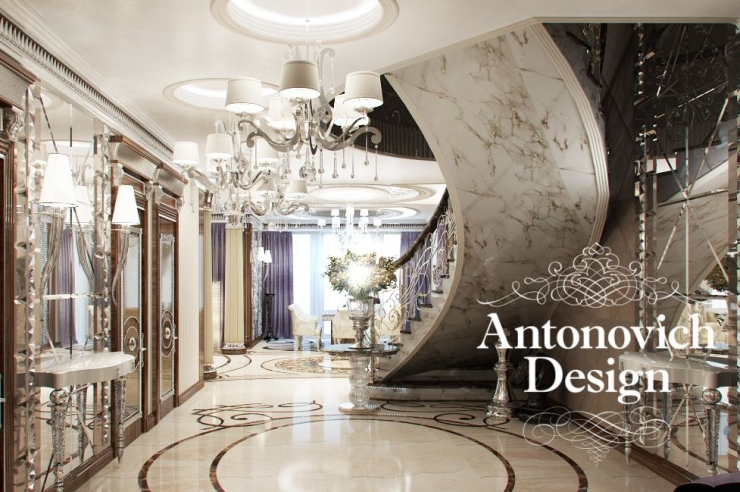 antonovich design, антонович дизайн, дизайн домов, дизайн интерьера, екатерина антонович