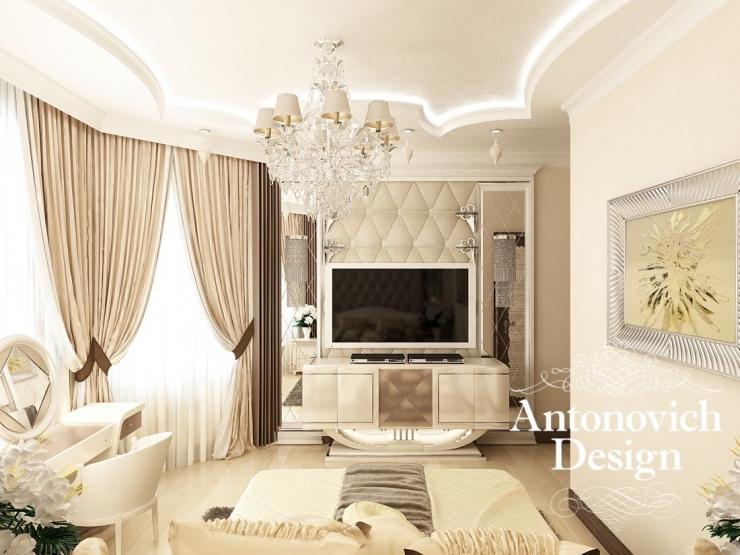 Дизайн интерьера, дизайн дома, Антонович дизайн, Екатерина Антонович, Antonovich Design