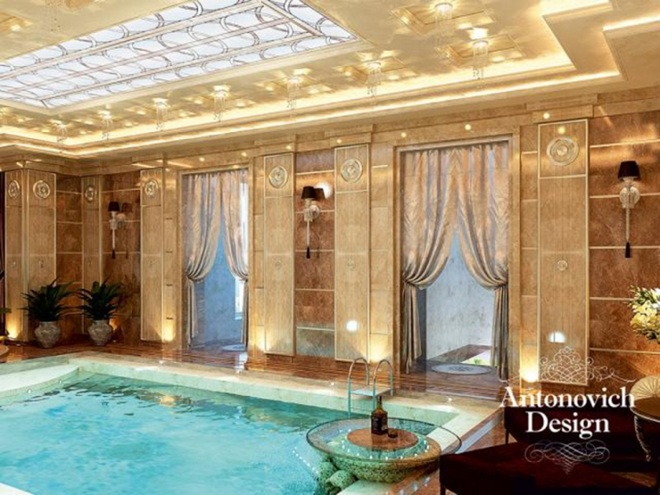 luxurious interior, Interior Design Bodrum , Interior Design