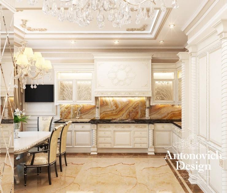 Interior design apartments in Istanbul, Interior design, Antonovich Design, Interior design Istanbul, Interior Design Turkey