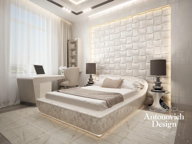 Модный интерьер, Antonovich Design, Антонович Дизайн, дизайн интерьера, дизайн квартир, дизайн в современном стиле