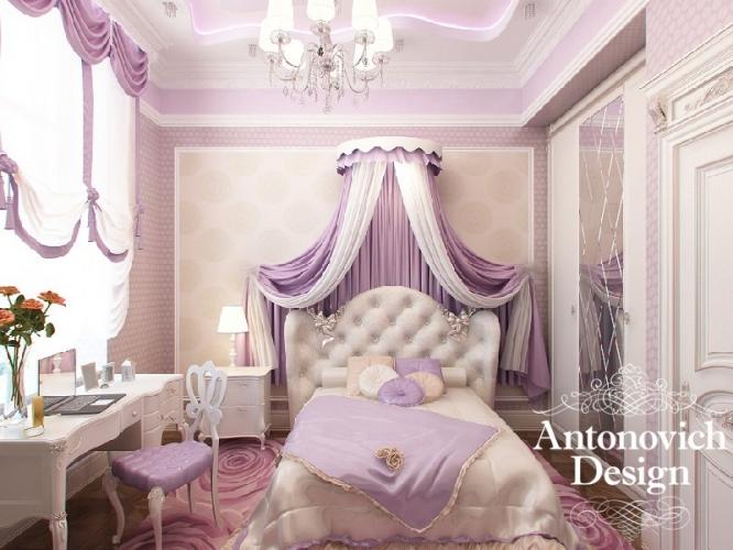 Дизайн детских от Antonovich Design, Екатерина Антонович