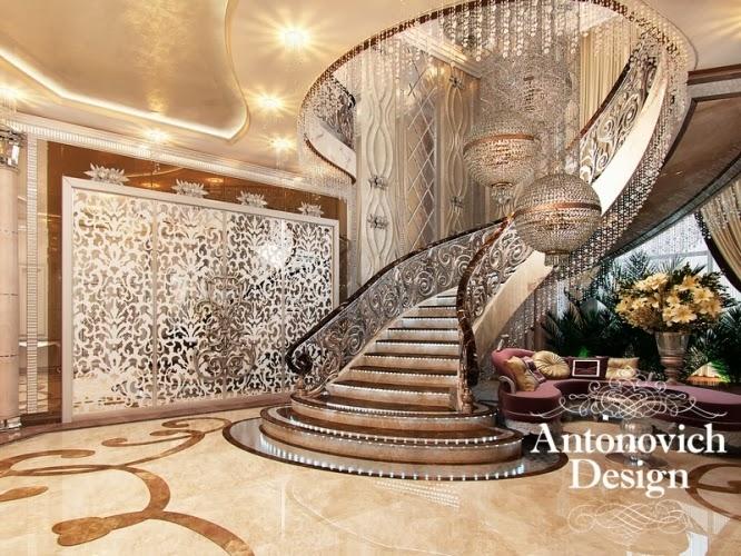 Алматы дизайн интерьера