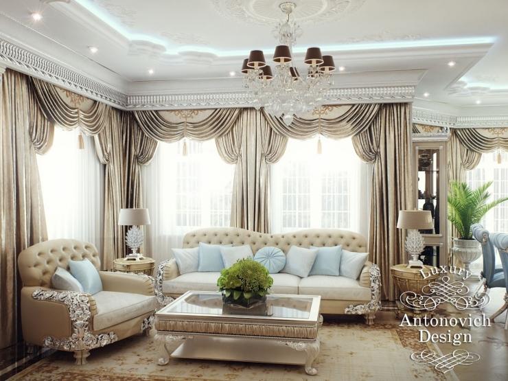 Дизайн интерьера, дизайн дома Алматы, дизайнеры интерьера, Елена Антонович, Светлана Антонович