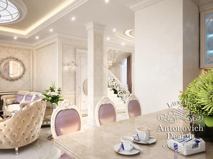 Дизайн интерьера в Астане, дизайн дома Алматы, дизайн интерьера, Елена Антонович, Светлана Антонович