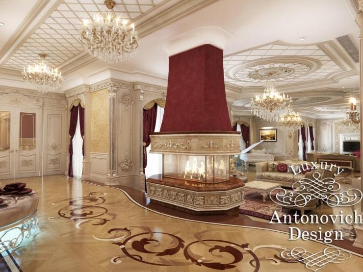 Дизайн интерьера Алматы, дизайн дома Алматы, дизайн интерьера, Елена Антонович