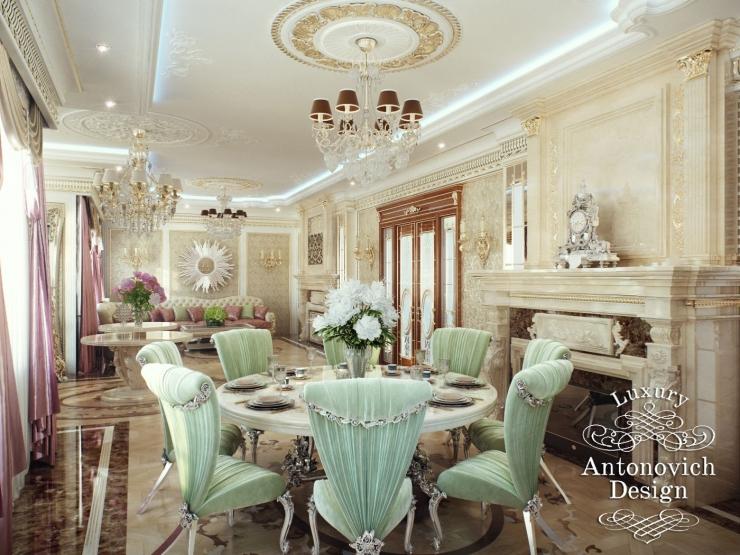 Дизайн квартиры Алматы, дизайн интерьера