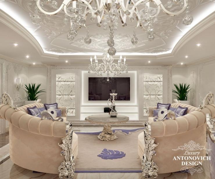 Светлана Антонович, дизайн квартиры Алматы, дизайн интерьера, дизайн квартиры