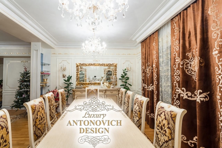 Дизайн штор, шторы, Светлана Антонович, шторы Астана