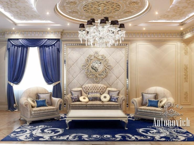 Luxury Antonovich Design, interior design studio, interior design company, interior design consultant