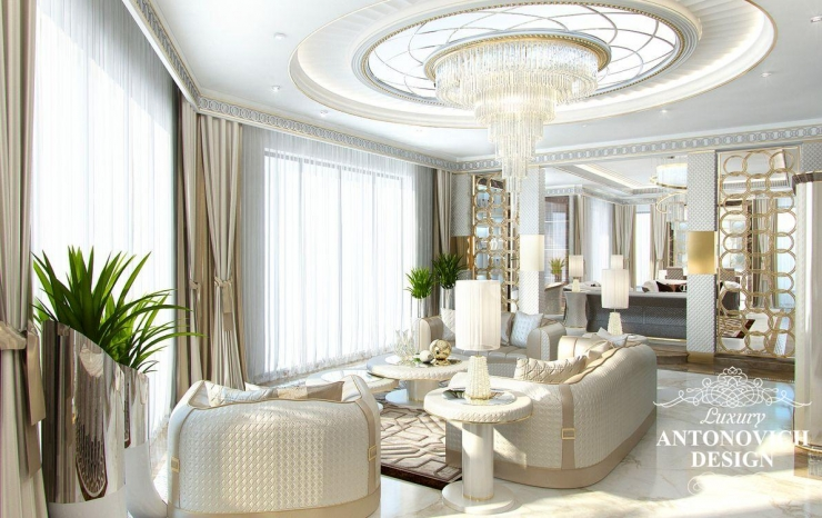 Luxury Antonovich Design, Антонович Дизайн