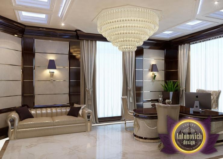 Luxury Antonovich Design, Katrina Antonovich, Антонович Дизайн, Катерина Антонович