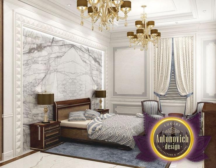 famous interior designers, Luxury Antonovich Design, Katrina Antonovich