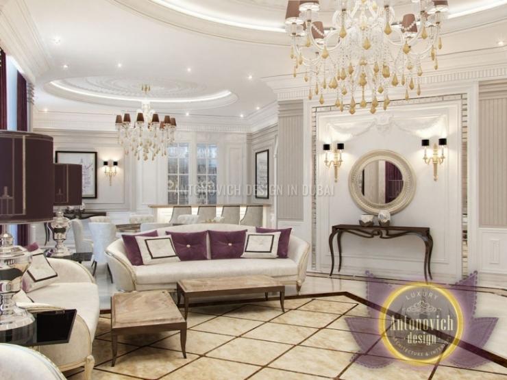 Luxury Antonovich Design, Katrina Antonovich, Екатерина Антонович, Антонович Дизайн