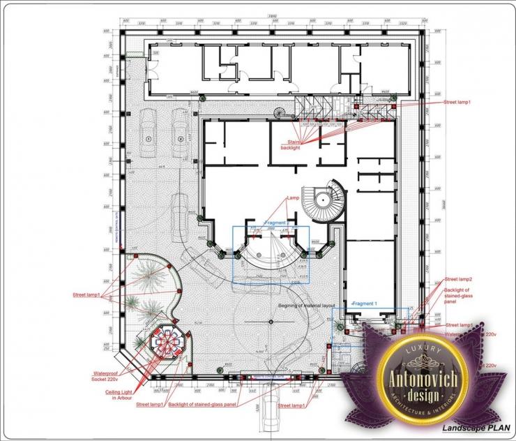 Luxury Antonovich Design, Katrina Antonovich, Антонович Дизайн