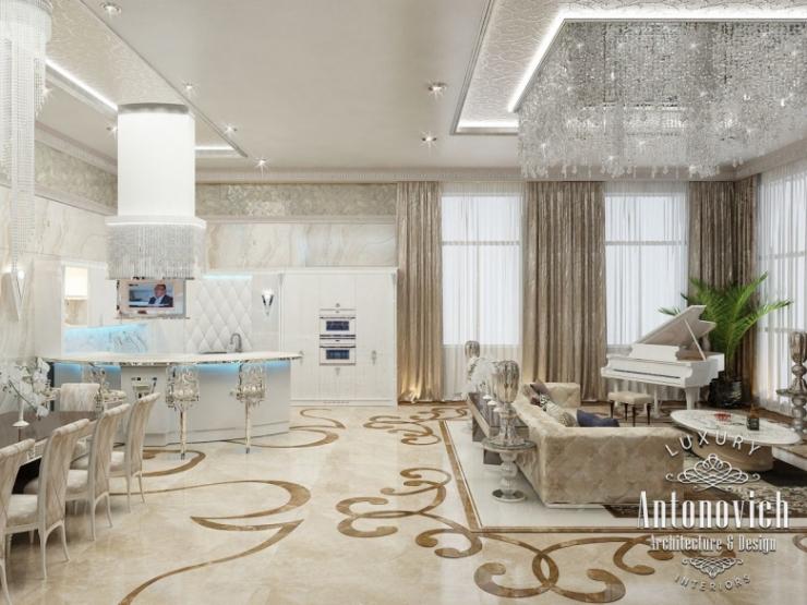 Design houses in Africa, Luxury Antonovich Design, Katrina Antonovich