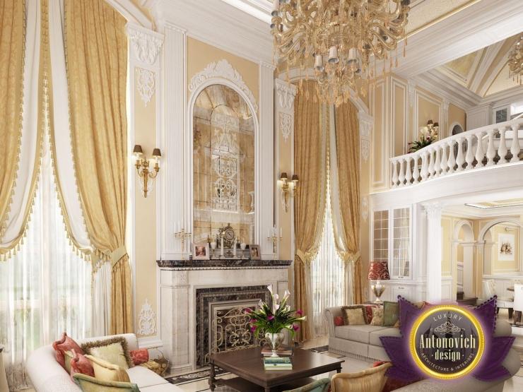 Luxury Antonovich Design, Katrina Antonovich