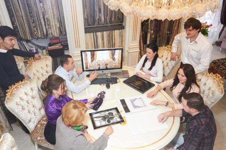 Luxury Antonovich Design, Антонович Дизайн, Елена Антонович, Светлана Антонович