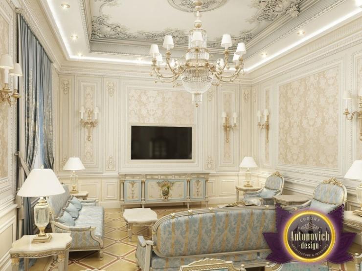 Luxury Antonovich Design в Шардже
