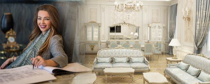 Luxury Antonovich Design в Эмиратах