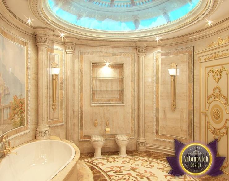 Luxury Antonovich Design, Antonovich Design