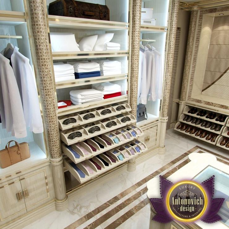Katrina Antonovich, Luxury Antonovich Design