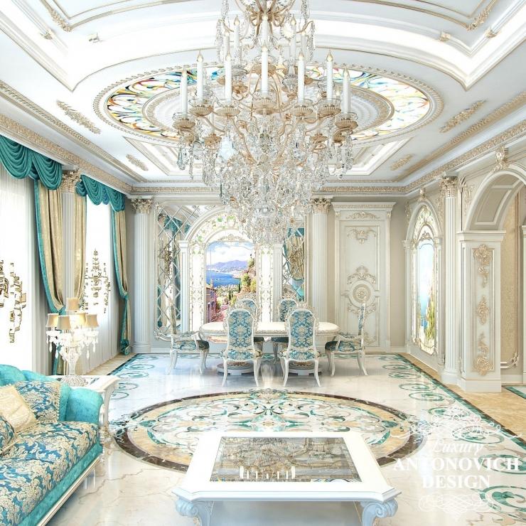 Luxury Antonovich Design, Светлана Антонович