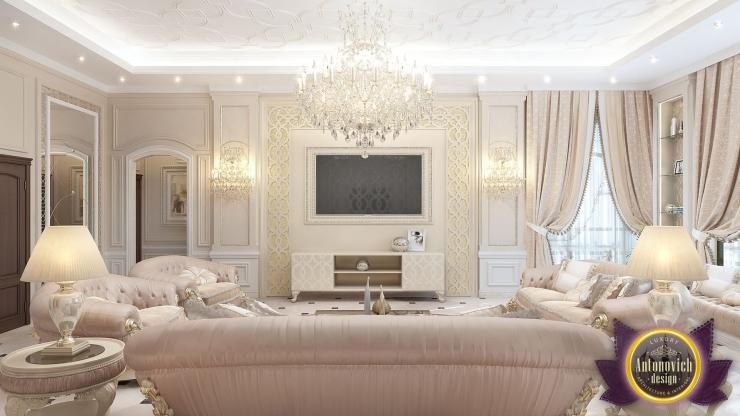 Katrina Antonovich UAE, Luxury Antonovich Design Dubai