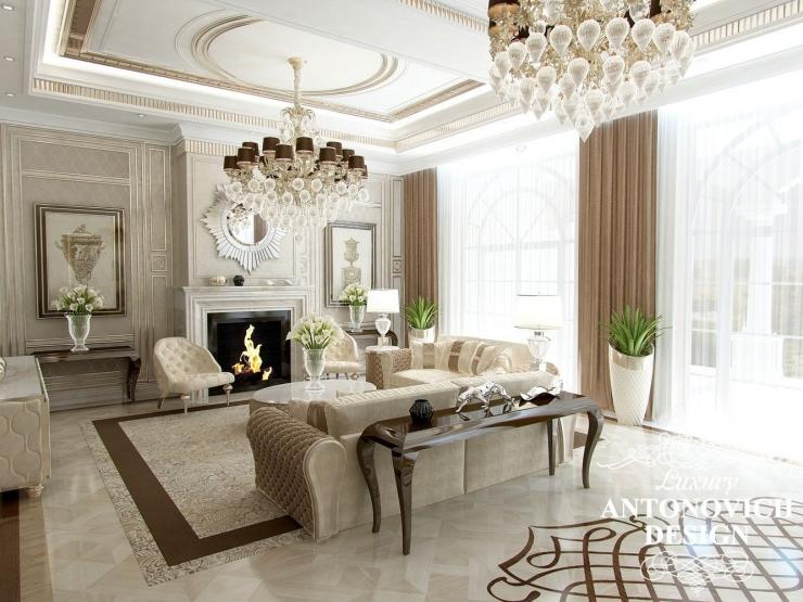 Антонович Дизайн, Luxury Antonovich Design, Antonovich Design, Светлана Антонович