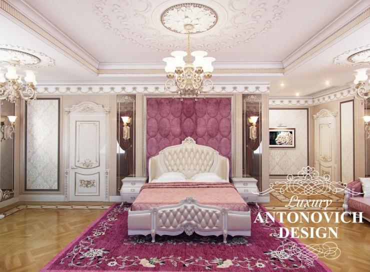 Дизайн дорогих домов, Luxury Antonovich Design, Антонович Дизайн