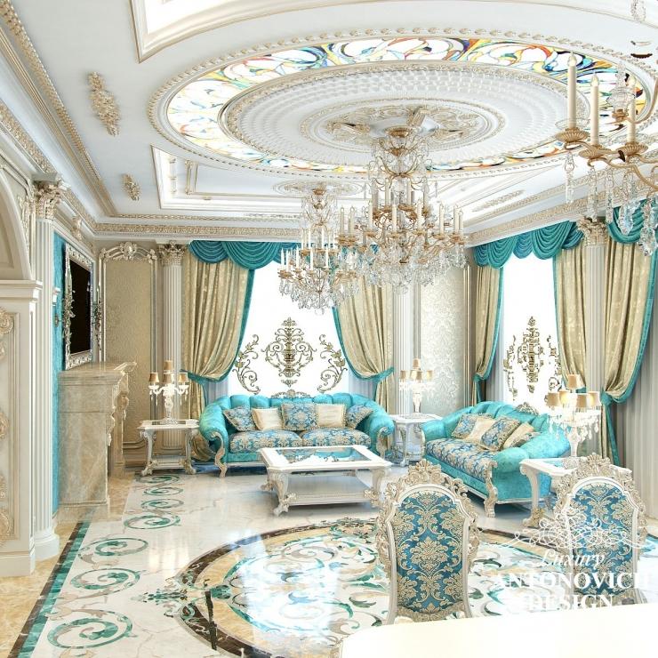 Самые дорогие дома, Luxury Antonovich Design, Антонович Дизайн