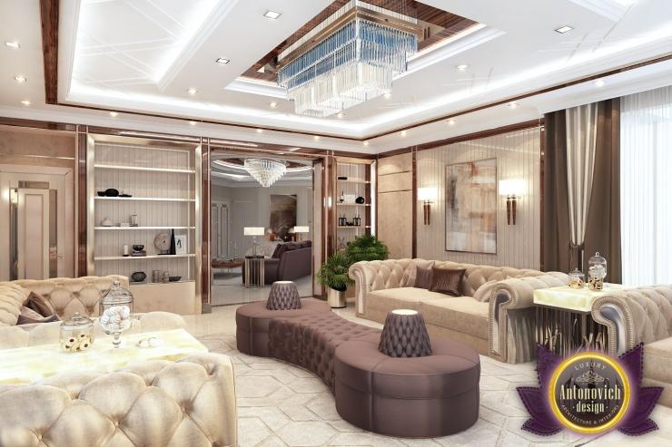 Luxury Antonovich Design, Katrina Antonovich, Antonovich Design