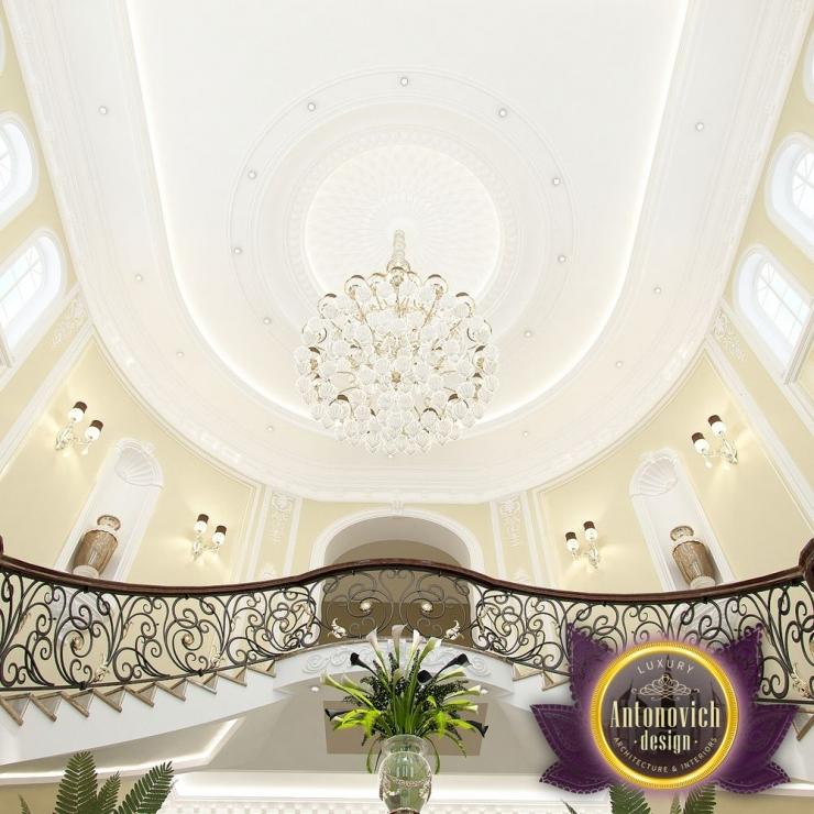 Villa design in Uganda, Luxury Antonovich Design, Katrina Antonovich