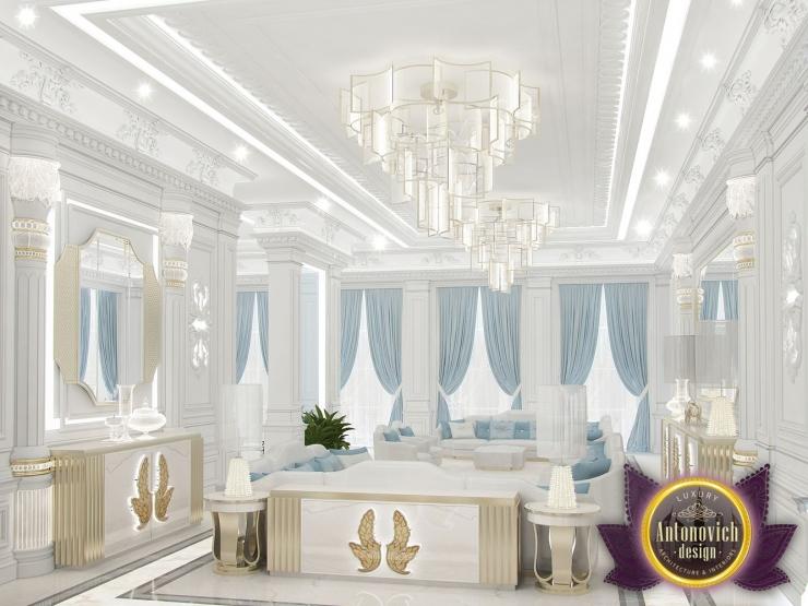Luxury Antonovich Design studio in UAE