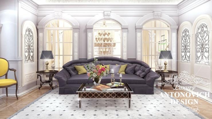 Астане Luxury Antonovich Design