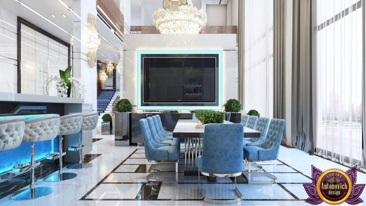 Luxury Antonovich Design, Katrina Antonovich, Best interior design homes