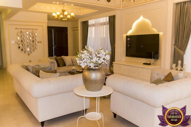 Houses Design in the Moroccan style of Katrina Antonovich