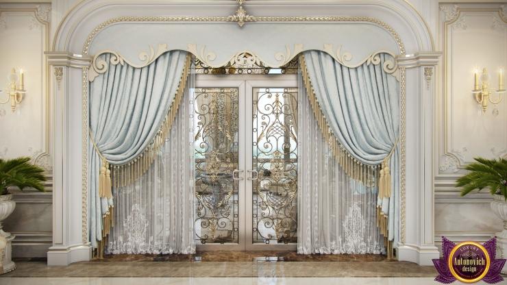 Luxury living room, Katrina Antonovich
