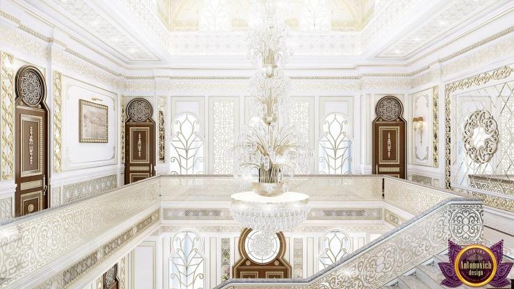 Katrina Antonovich, the best interior designer in Dubai