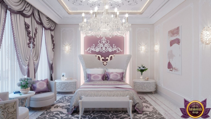 Kids bedroom design of Katrina Antonovich