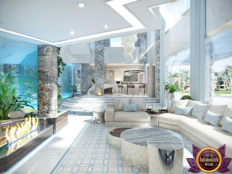 Katrina Antonovich, Luxury Modern Interior