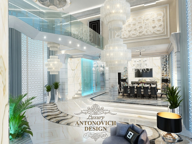 Luxury Antonovich Design, Лакшери Антонович Дизайн
