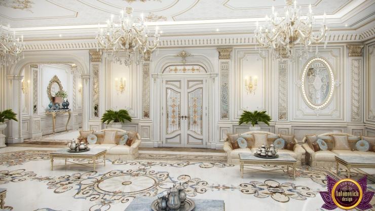 Perfect interiors, Katrina Antonovich, Luxury Antonovich Design