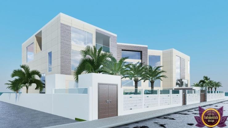 Houses in bungalows style, Katrina Antonovich