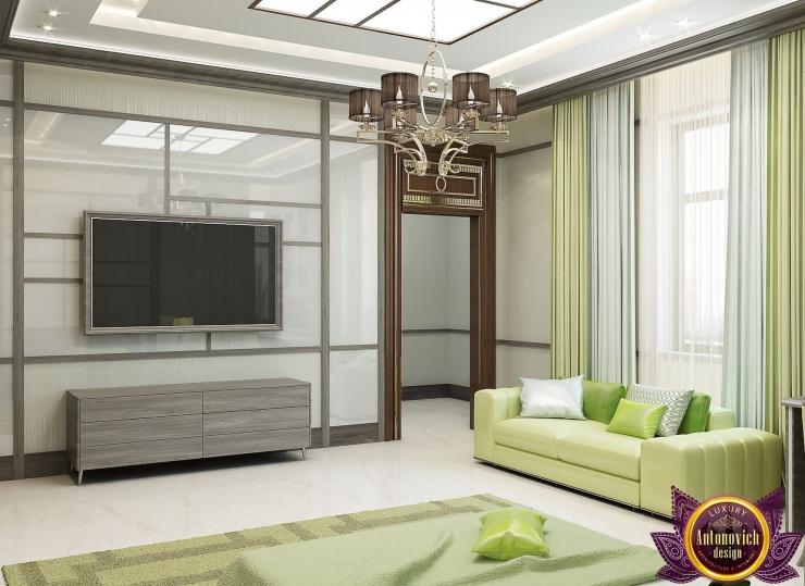 Bedroom design, Katrina Antonovich