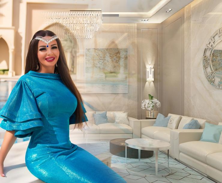 contemporary style Katrina Antonovich