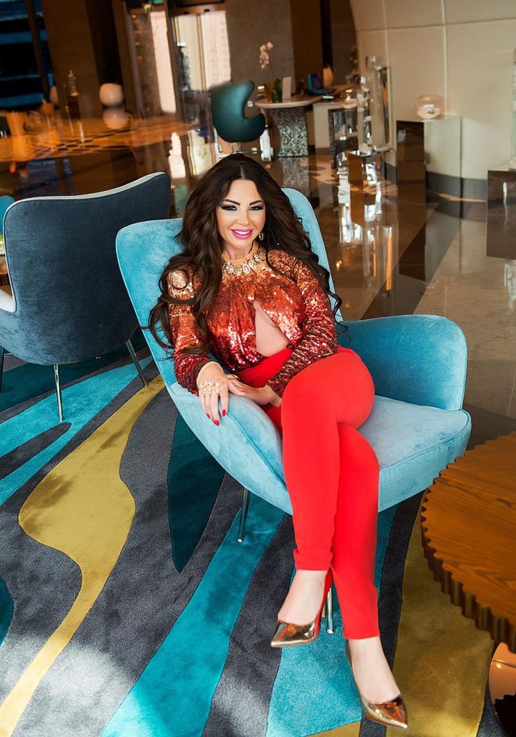 Bright design, Katrina Antonovich