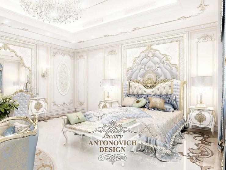 Дизайн спальни, Светлана Антонович