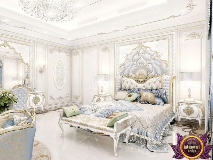 luxurious interior design, Katrina Antonovich