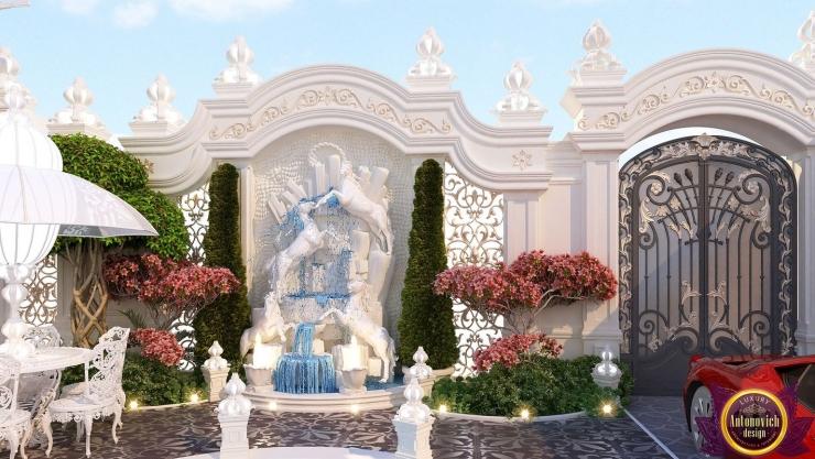 Best Landscaping ideas, Katrina Antonovich